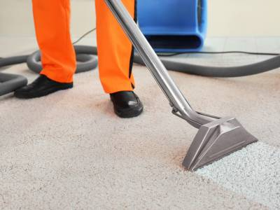 The Benefits of Winter Carpet Cleaning