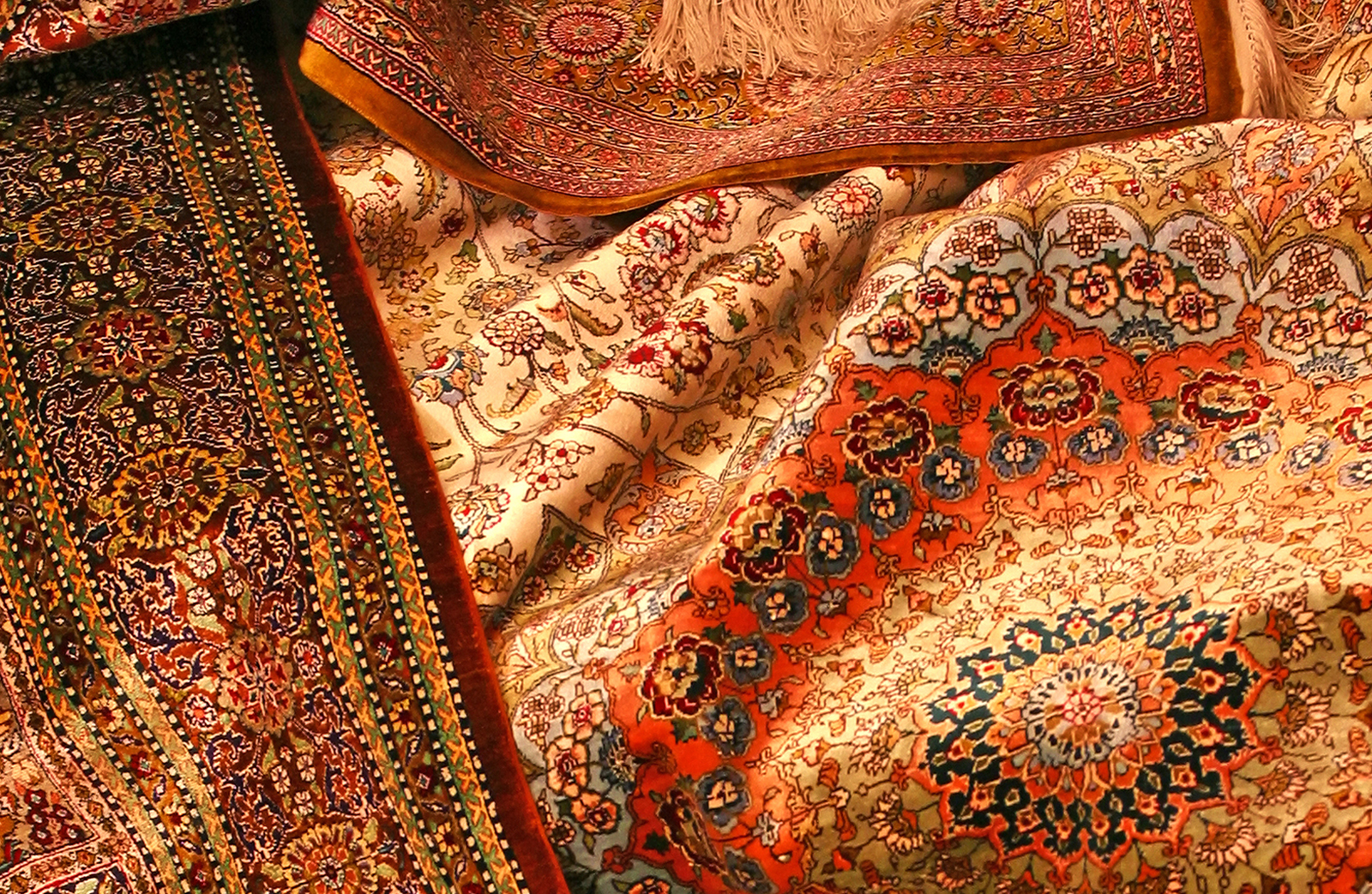 NEW JERSEY AND PA AREA RUG CLEANING SERVICES