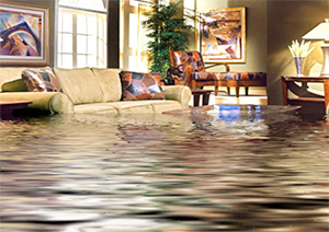 Flood Restoration Cleaning Services
