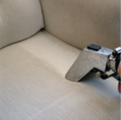 New Jersey and PA upholstery and fabric cleaning services